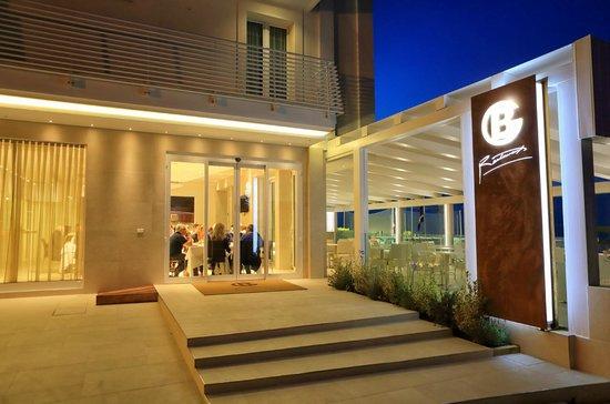 GB Restaurant