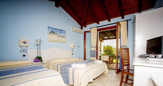 Tupei Resort