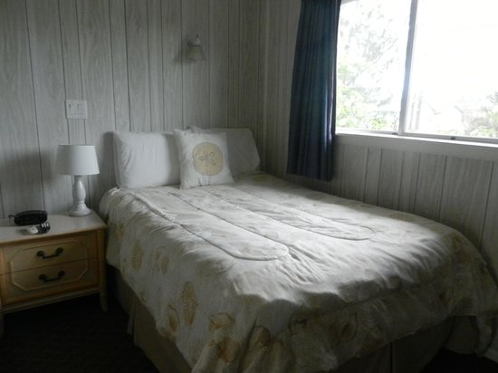 Bonita Beach Resort Motel: chambre