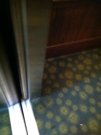 The Lodge and Spa at Callaway Gardens: Elevator