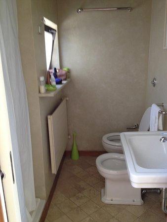 La DimORA Residence: Bathroom