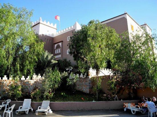 Hotel les Amandiers: Les Amandiers