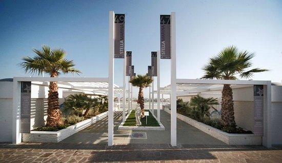 Hotel roma cattolica prezzi 2018 e recensioni for Bagni stella marina cattolica