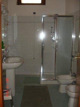 Casa Miraglia: Bagno