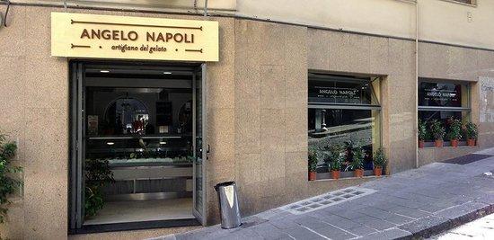 Angelo Napoli