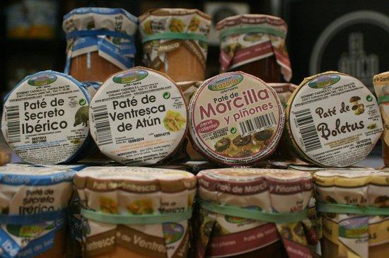 El Ático Gourmet