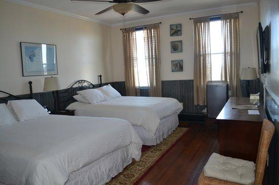 Water Street Inn Room 2