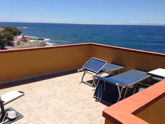 Elba Villa Mare Residence