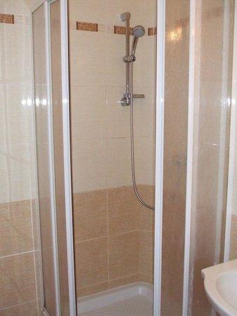 Inturprag: Comfort room 4th floor 2013