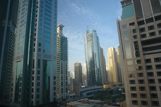 Habtoor Grand Resort, Autograph Collection, A Marriott Luxury & Lifestyle Hotel: view room
