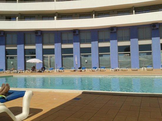 Pool picture of oceano atlantico apartamentos portimao tripadvisor - Apartamentos oceano atlantico portimao ...