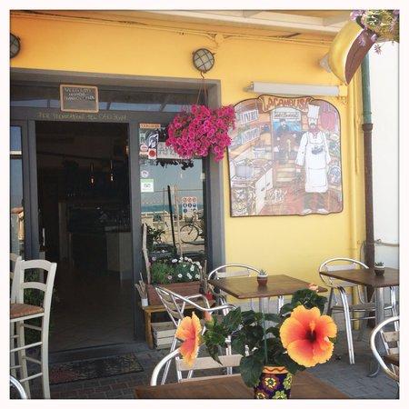 I migliori 10 ristoranti marina di pisa tripadvisor - Bagno gino igea marina ...