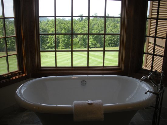 Primland: awesome tub