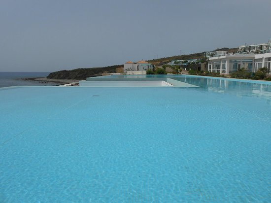 Atrium Prestige Thalasso Spa Resort and Villas: Piscine