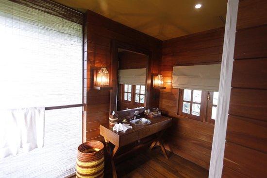 Cinnamon Wild Yala: La salle de bain