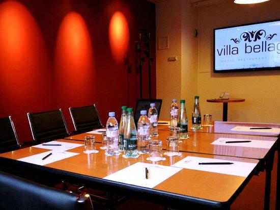 Villa Bellagio - Blois : Salle de réunion
