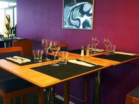 Villa Bellagio - Blois : Restau-Bar