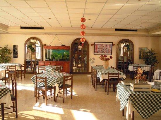 Mandarin Chinese Restaurant: nice
