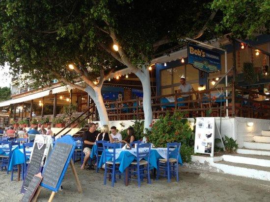 Bob's Apartments: Taverna 3