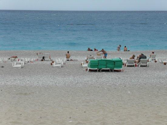 Villa Beldeniz: beach
