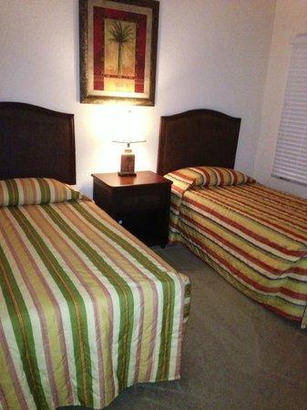 Caribe Cove Resort Orlando: Quarto Solteiro