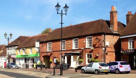 Restaurants Near Botley Road Southampton