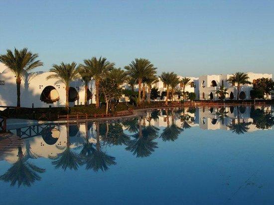 Dahab Resort: The Lagoon