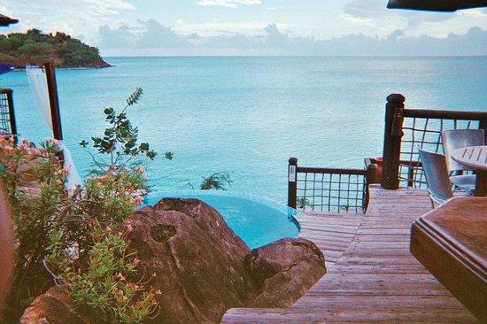 Cocobay Resort: Ahhhhh :)