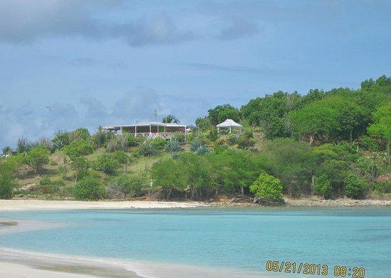 Cocobay Resort: Surrounding area