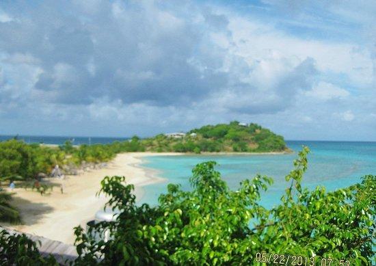 Cocobay Resort: Ffryes Beach