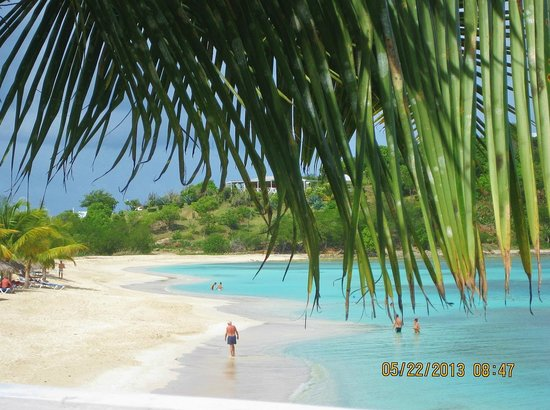 Cocobay Resort: Ffryes Beach- can't wait to return!