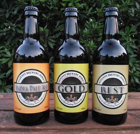 Sixpenny Brewery: Bottled ales, the ideal gift or indulgence?