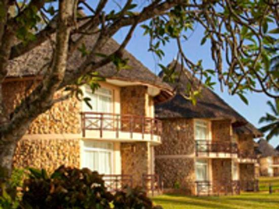 Bahari Beach Hotel Dar Es Salaam