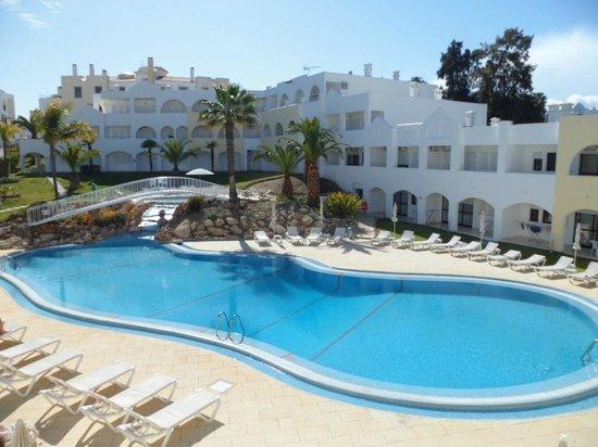 Shows Algarve Club Hotel
