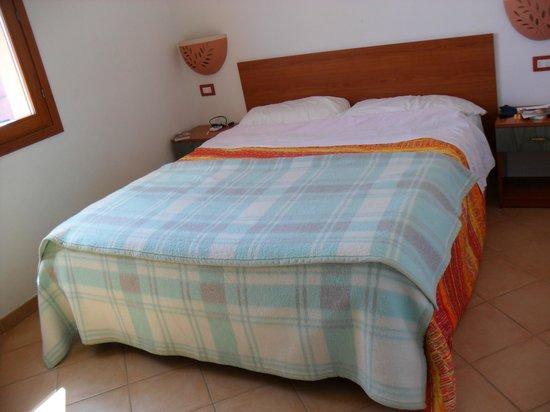 Residence Tanca Della Torre: Chambre