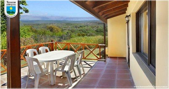 Terrazas De Belgrano Prices Campground Reviews Villa