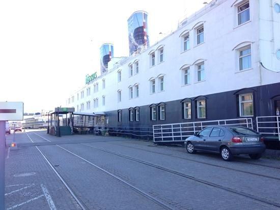 Good Morning+ Goteborg City Photo