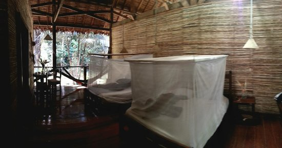 Refugio Amazonas: A room with a view