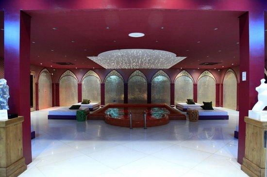 DPNY Beach Hotel & Spa: SPA