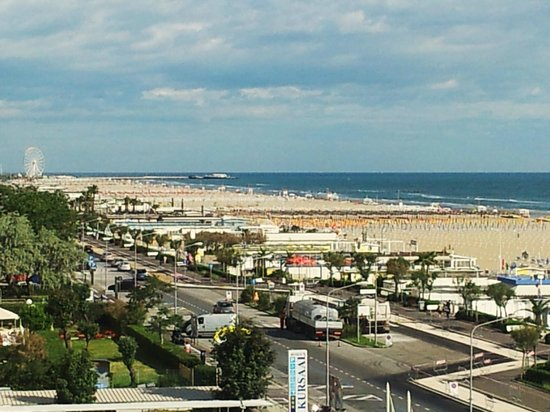 Levante : view from our balcony
