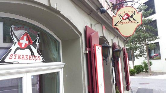 Restaurant Steakhuus