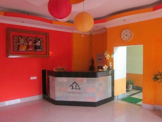 Tajpur Holiday inn