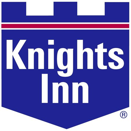 Knights Inn Bracebridge: LOGO