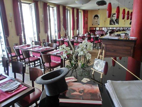 classico italiano dresden restaurant bewertungen telefonnummer fotos tripadvisor. Black Bedroom Furniture Sets. Home Design Ideas