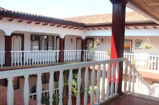 Hotel Santa Barbara Arauca