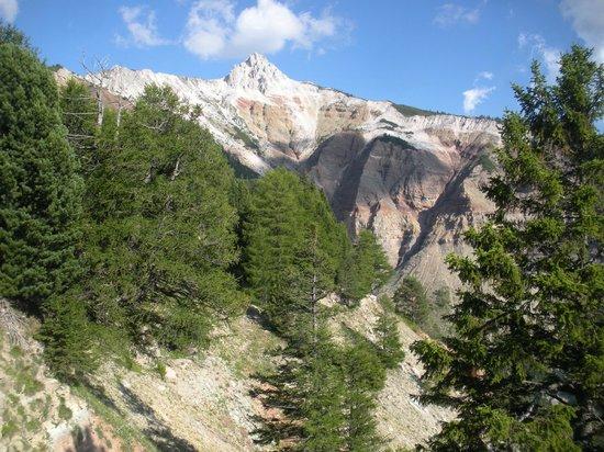 GEOPARC Bletterbach - UNESCO World Heritage
