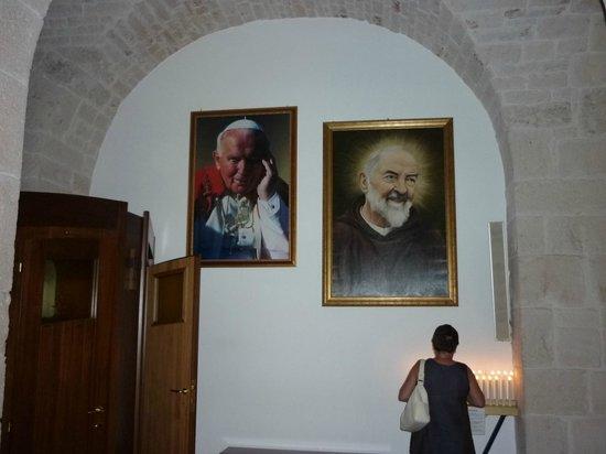 Hotel Sant'Antonio: 8