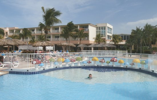 Sol Cayo Coco: Kid's pool