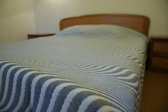 Bedroom - Motel Izmailovsky Dvor: .