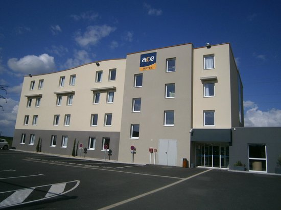 ace hotel poitiers france reviews photos price